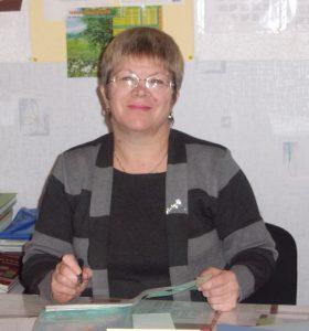 Климина Наталья Викторовна заместитель директора по УВР, учитель русского языка и литературы