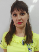 Ларионова Светлана Николаевна