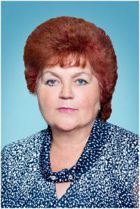 Трифанова Тамара Александровна директор школы